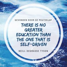 education selfdriven