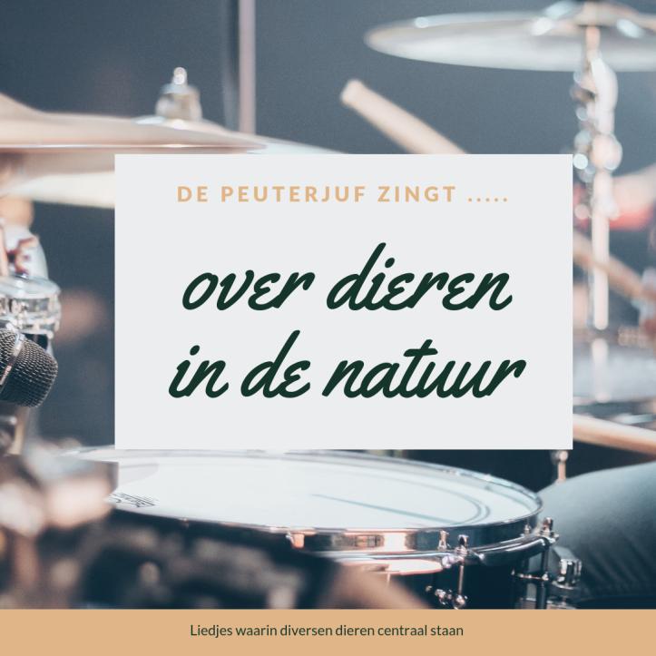 liedjes dieren natuur